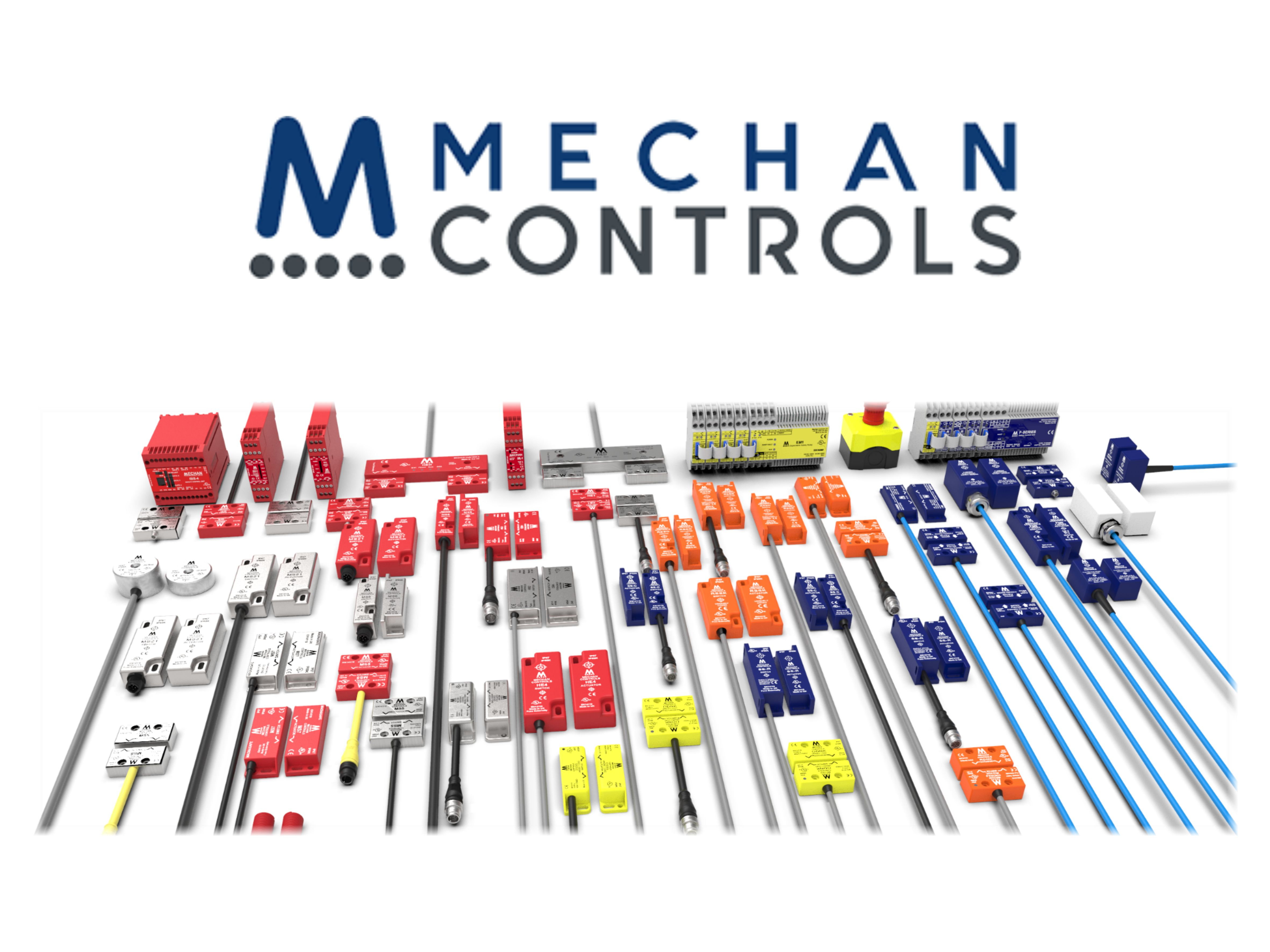 MechanControls - New partner of Newtech Engineering!